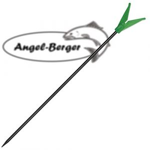 Angel Berger Buzzer pour canne Bar Camouflage