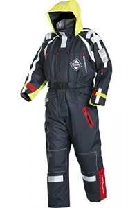 Fladen 22–896os Offshore floatationjacke, m
