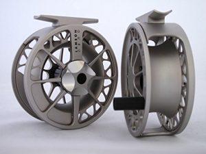 Waterworks-lamson Guru Series II Fly Reel, Type II Anodize