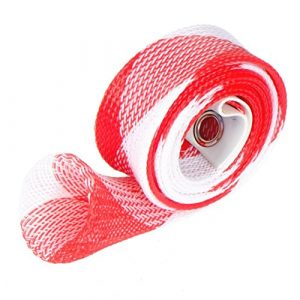 Y56 30mm 170cm Extensible Casting Angel Perche Manches Couverture Pole tressé Sleeve Tools Spinning Angel Rute Casting Cover Protector Veste Chaussettes Protector Sac S A