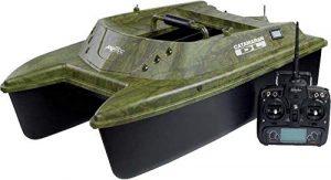 ANATEC – Catamaran DL Oak + De-Sr07 + Lithium + Brushless +Alf – ANCEG3050-OAKLB-AL