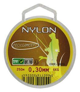 PECH'CONCEPT NYLON – TRANSPARENT – 30/100 – 250M