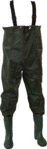 D&S Vertriebs Pantalon de pêche Taille 42 46