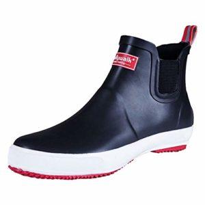 G-Like , Chaussures de pêche pour Homme – Noir – Noir, 42 EU