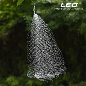 Momorain Type de pêche Collant Net Filet de pêche Longueur Nette Collant Environ 60 cm Attraper Une pêche sûre sans Crochet Nouveau Jeu Loisirs Poisson