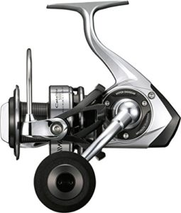 DAIWA 12 CATALINA 6500H (japan import)