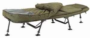 Bedchair JRC Extreme Tx2 Sleep Système