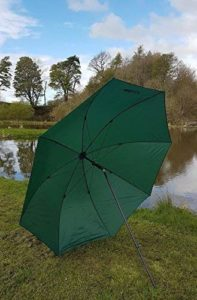 Bison – Brolly – pêche – 2,5 m