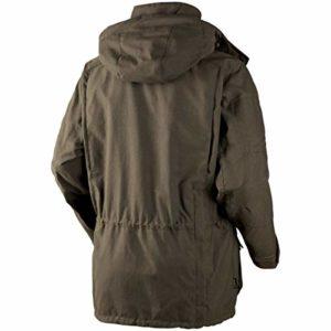 Harkila Pro Hunter X jacket Shadow brown