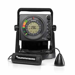 Humminbird 407030-1 Ice – Ice Fishing 45 Flasher