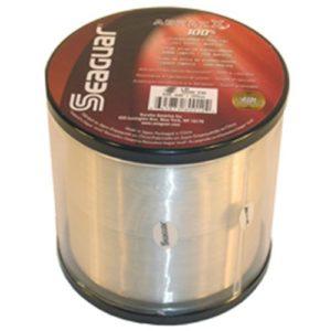 Seaguar Abrazx 100% fluorocarbone 914,4m Ligne de pêche (11,3kilogram) par Seaguar