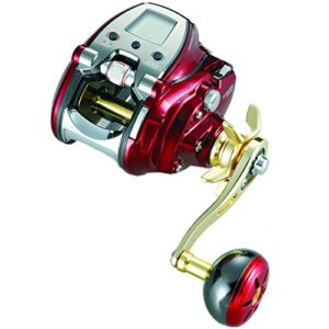 Daiwa 16 Seaborg 300 MJ [Japan Import]