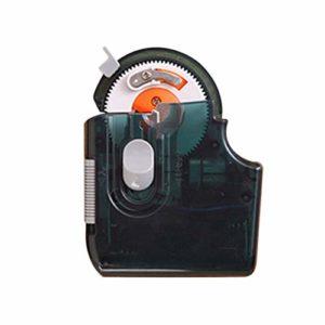 LIOOBO Crochet De Pêche Machine Électrique Portable Niveau De Crochet De Pêche Monte-Hameçon Outils de Pêche (Bleu)