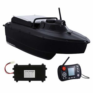 JABO2CG-20A Télécommande pour appât de pêche