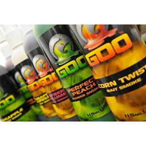 Korda Goo New 2014 Flavours (Spicy Squid Power Smoke)