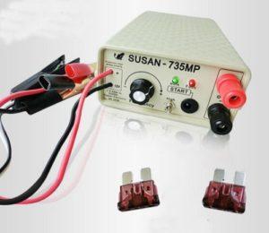 Ultrasons Inverter Electro Fisher électrique Pulse Pêche machine Poisson Stunner 12V