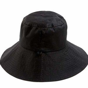 Chapeau de pêche super Wide Brim pour homme ou femme