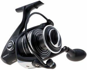 Penn Pursuit Spinning Moulinet de pêche, Mixte