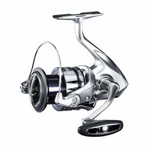 SHIMANO Stradic 4000FL XG Spinning Fishing Reel