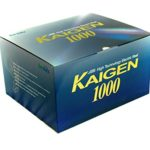 Banax – Moulinet électrique Kaigen 1000 – effet multiplicateur