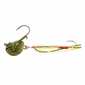 EXPLORER TACKLE Leurre MAGIC DEEP TENYA Sparidés Dorades Lieu sparidae sea bream pagrus pollack (Moule (Mussel), 40 g)