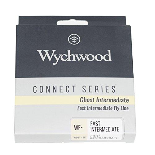 Wychwood Ghost Intermediate Fly Fishing Line 8-Wt