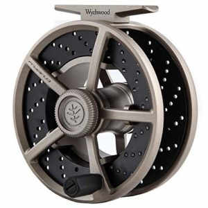 Wychwood Truefly SLA Mark 2 Cassette Fly Fishing Reel – Champagne – 9/11