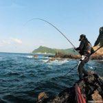 ZAIHW Les moulinets de pêche tournent Le Moulinet pour Les roulements anticorrosion puissants et Ultra-légers de Poids léger et d'eau Douce de traînée de Fibre de Carbone
