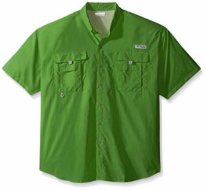 Columbia Homme, Homme, 1011652, Clean Green, XL