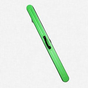 Guolipin Sacs de Rangement s'attaquer à Lot de 2 pêche Portable Sac Rod Haute capacité Canne à pêche Tackle Sac de Rangement extérieur Design Zip étanche pêche Outils Sac pour Les pêcheurs