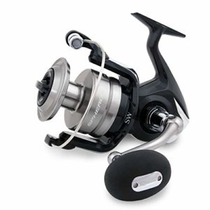 SHIMANO spheros SW, Couleur 0, Taille 8000