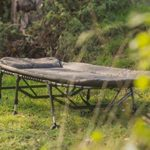 Solar Tackle CA02 Chaises Unisex-Adult, Camo, Grand