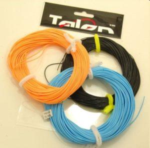 Talon Fly Line DT ou WF 4,5,6,7,8,9,10,11ou 12, 30,2m Fly Line avec dos gratuit