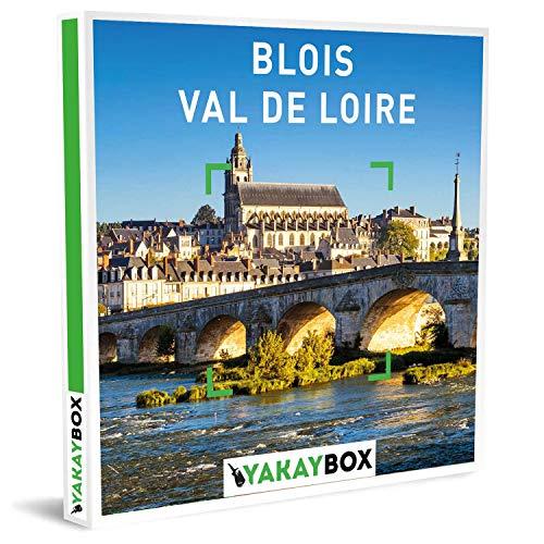 YAKAYBOX | Coffret Cadeau Blois Val de Loire | Pêche en Sologne, Randonnée à Cheval, Quad, Ulm, Karting Box Activités incontournables de Plein Air