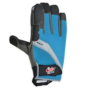 Cuda Kevlar Appât Glovess, Taille XL
