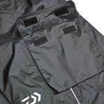 Daiwa Matchwinner Veste thermique imperméable avec bretelles XL Bib n Brace.