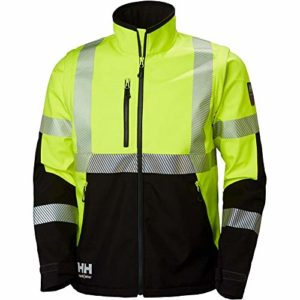 Helly Hansen 369-xl74272 ICU softshell veste taille xL