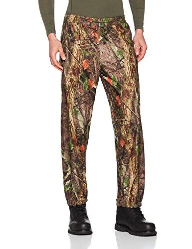 HIGHLANDER Messieurs Tempest Pantalon imperméable L Camouflage