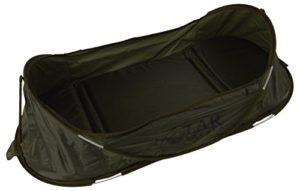 Solar Tackle UM02 Alarme de Morsure Unisex-Adult, Vert, Petit