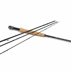 Temple Fourchette Outfitters Professional Series II Fly tiges modèle: TF 03864P2(8'15,2cm 4pc., 3WT.)