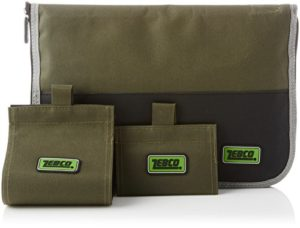 Zebco Rig Wallet Set Luggage/Rod Band – Multicoloured